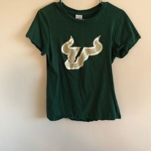 Tops - Large USF t shirt